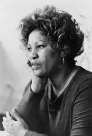 BELOVED by: Toni Morrison (Summary)