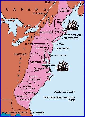 a discussion on the puritan colonies in america And founded the first major settlements and towns on the north american soil   neighboring puritans, had praised the lifestyle and behavior of the indians.